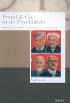 Freud & co in de psychiatrie